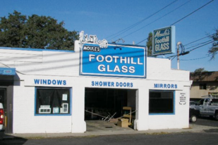 Moule's Foothill Glass, Local, Family Owned
