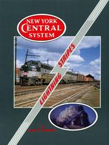 New York Central Lightning Stripes Volume 1