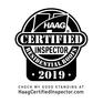 The Home Improvement Service Company Wind and Hail Certified Inspector HAAG 2019 St. Charles MO