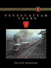 Pennsy Steam Years 1