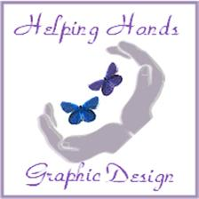 Helping Hands Graphic Design