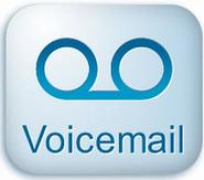 ringless voice message