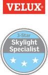 The Home Improvement Service Company 3 Star Skylight Specialist Velux Fenton MO