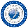PSI certificate badge