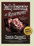 Deadly Homecoming at Rosemont Chapter One
