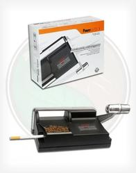 Powermatic 1 roll your own cigarette injector