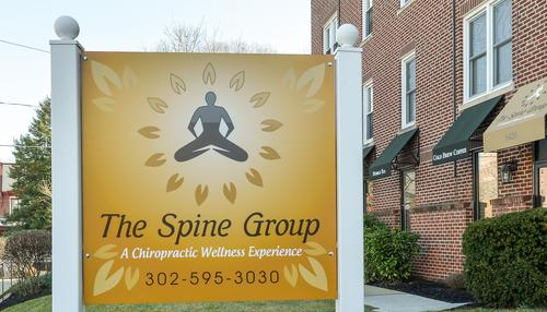 The Spine Group Chiropractic Care Wilmington, DE