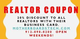 REALTOR COUPON crop 2