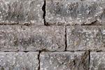 Unilock Estate Retaining Wall Block Color Granite