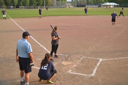 Summer Coed Softball League - Garnett, Kansas