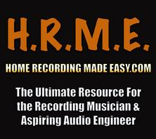 Swell Home Recording Studio Home Recording Made Easy Com Largest Home Design Picture Inspirations Pitcheantrous