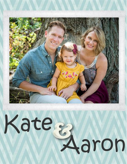 Kate and Aaron Adoption Cover Photo