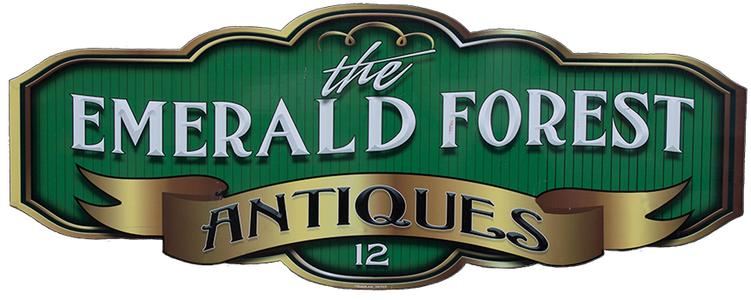 The Emerald Forest Antiques