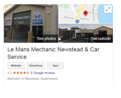 Mechanic Dutton Park