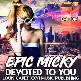 Epic Micky Progressive House Music