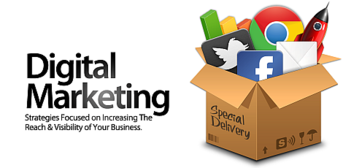 Marketing Solutions Technology Digital Marketing and SEO