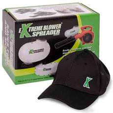 The perfect Gift Set & Hat! EXTREME Blower Products