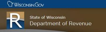 WI Department of Revenue
