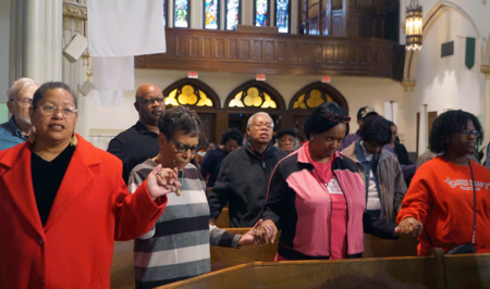 Black Catholic - The National Black Catholic Congress