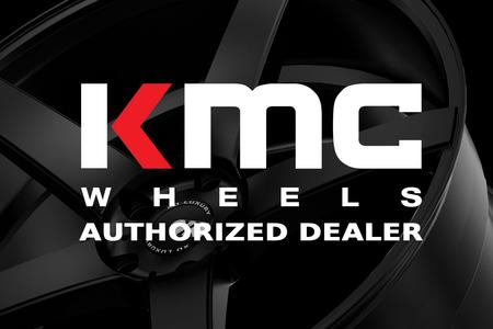 KMC Wheels Ohio - Canton Ohio rims and Tires