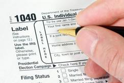 Income tax Services in Montebello