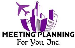 Meeting Planning For You, Inc. Home Page