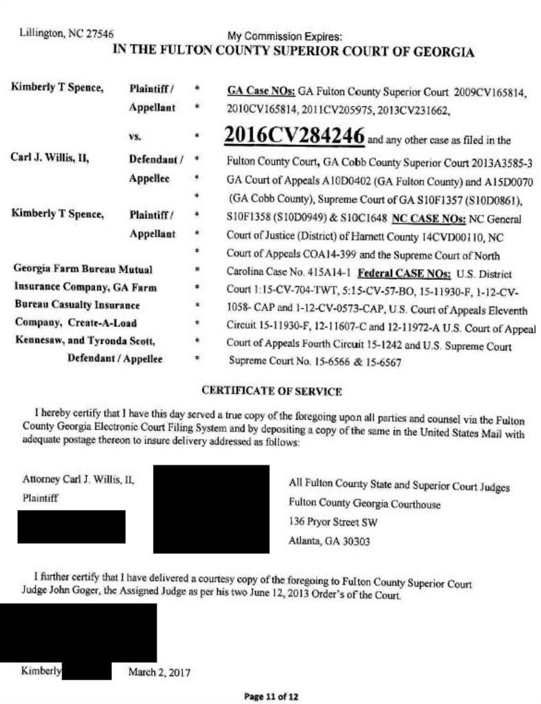 Fulton county birth certificate request best design sertificate 2017 fulton county sheriff warns public about jury s cbs atlanta xflitez Choice Image