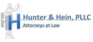 Hunter & Hein, Attorneys at Law, PLLC Logo