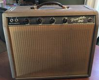 1962 Fender Brown Princeton