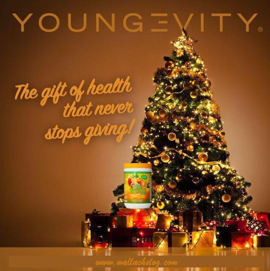 Youngevity Products