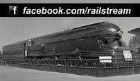 Classic Streamliners is on FaceBook