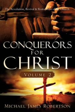 Conquerors For Christ Volume 2