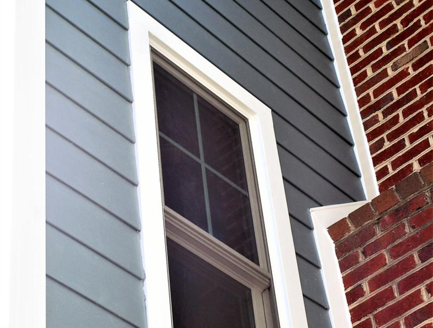 Hardie Siding Contractor Gaithersburg, MD