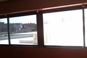 Panorama Slate 10 Stops 79% of Heat and 88% of Glare on left pane-right pane not yet done