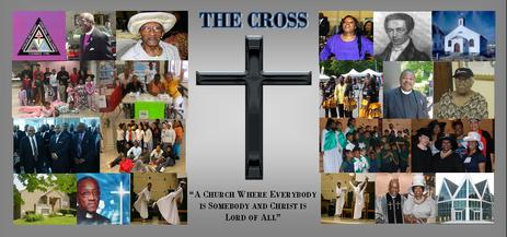 "LIFE AT ""THE CROSS"