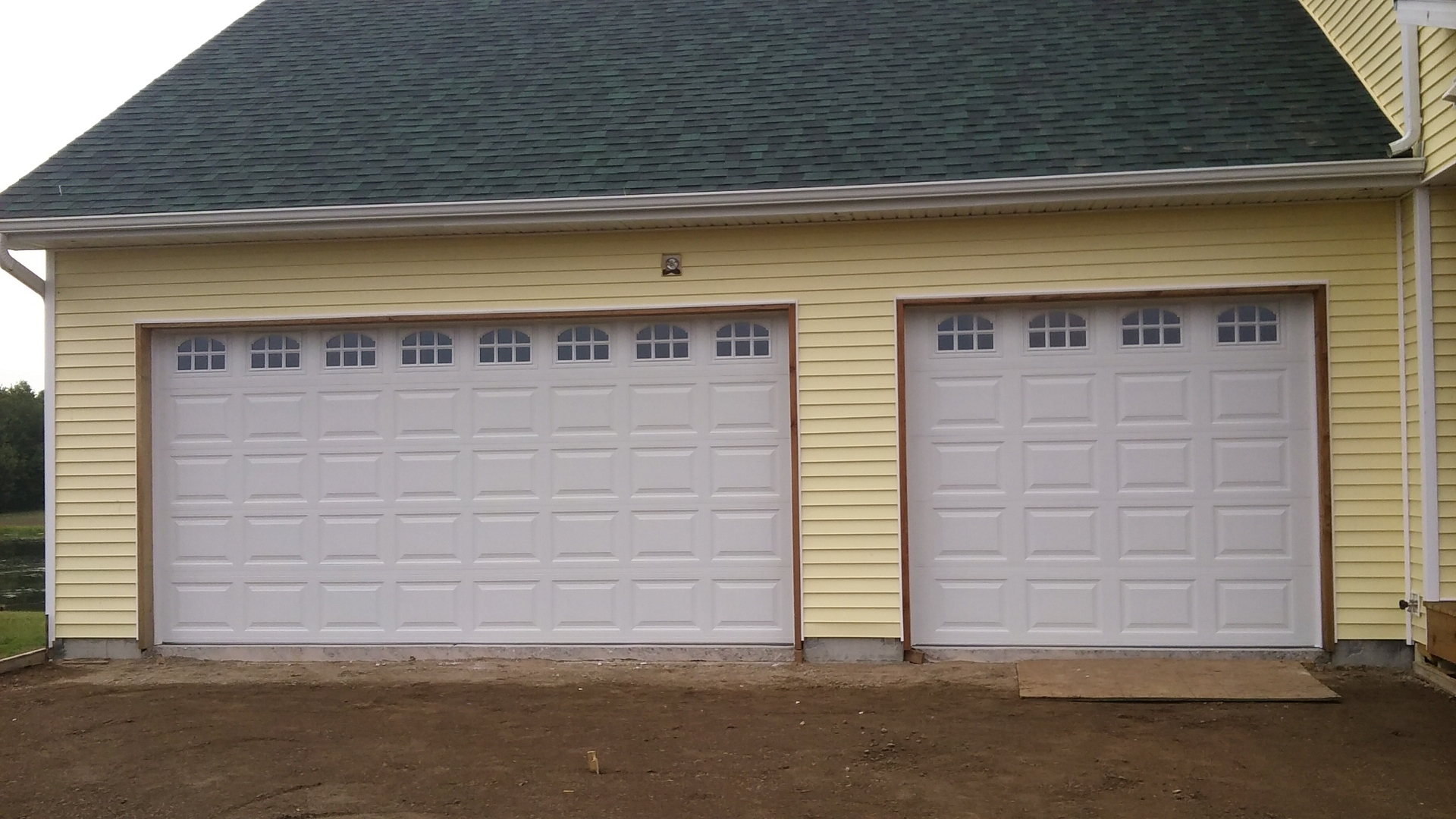 install va garage door virginia northern fairfax manassas cost installation in new culpeper