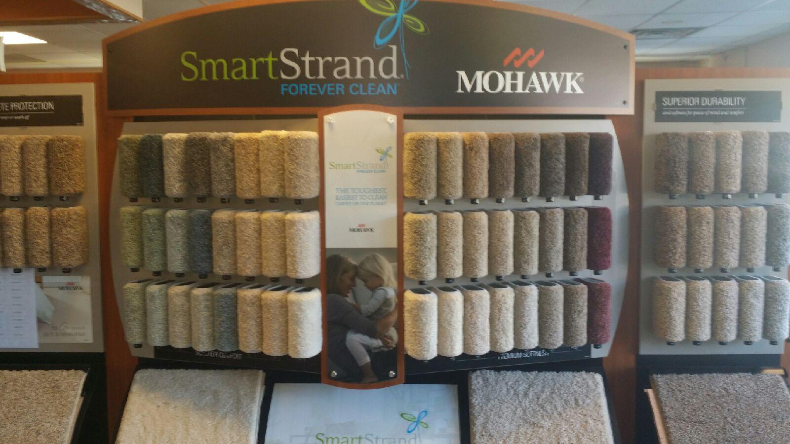 Dupont smartstrand carpet carpet menzilperde net for Mohawk flooring dealers