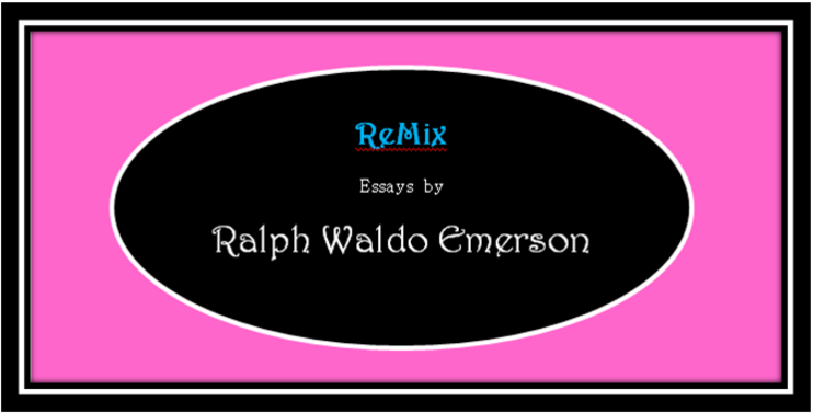 Make An Essay For Me  Body Paragraphs Of An Essay also Ielts Academic Essay Topics Emersonremix  Ralph Waldo Emerson Essays Essay Deforestation