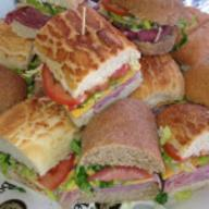 Main Street Melters, Highest Quality, Most Delicious Sandwiches