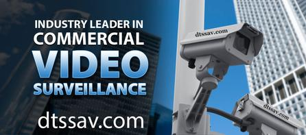 DTS-Dawson Technology Solutions - The Leader In Commersial Video Surveillance
