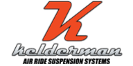 Kelderman Suspension Dealer Canton Akron Ohio - Air Ride Dodge Ram Ohio