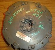 5977A28, 248-8722A7, Used flywheel for a 1984 through a 1988 115 hp Mercury outboard and a 1984 through a 1986 90 hp Mercury outboard motor. ADI Ignition. 5977A28, 248-8722A7