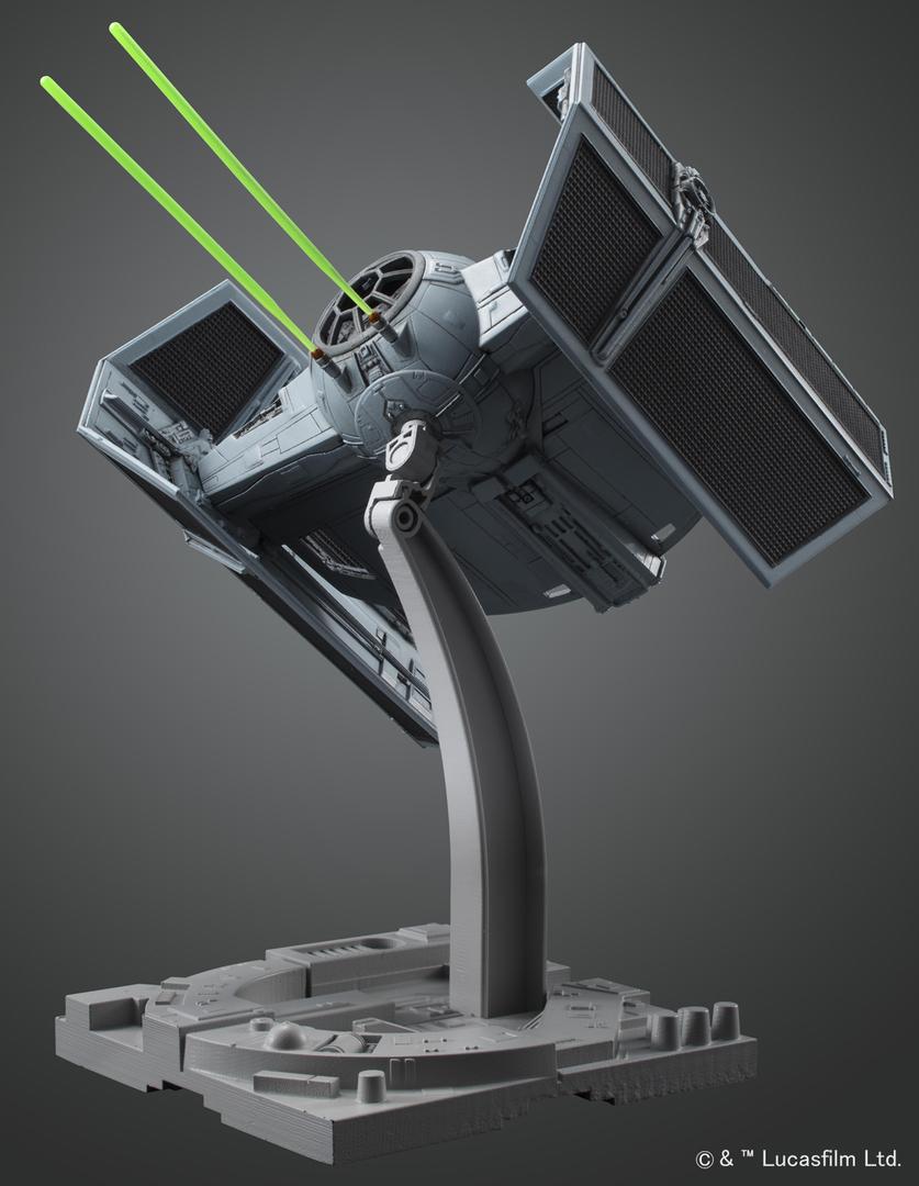 New Star Wars Model Kit Releases