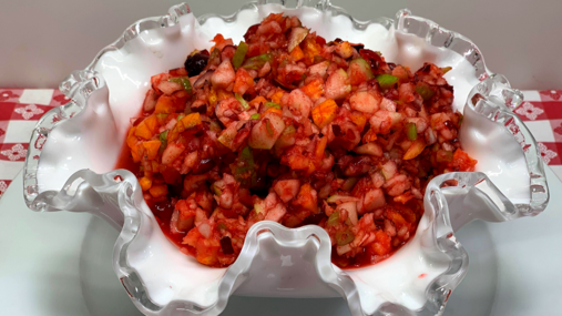 Fresh Cranberry Relish Recipe, Noreen's Kitchen