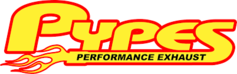 pypes logo and link