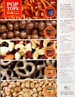 Pop Tops Snacks and Chocolate Fundraiser Information