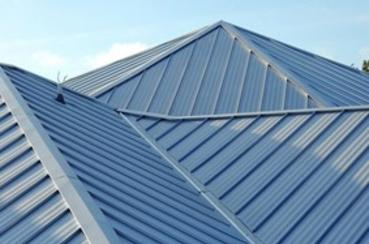 Houston standing seam metal installation; Houston roofing contractor; Houston roof seam metal installation