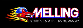 Melling Performance Logo and Link