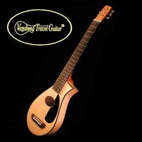 Vagabond Travel Guitar Craymen5org