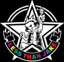 Less Than Jake Music Tour